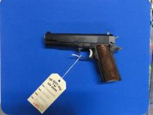 Remington Model 1911 R1 Pistol, 45ACP cal, SR#RH53876A, 5