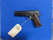 Remington Model 1911 R1 Pistol, 45ACP cal, SR#RH71425A, 5