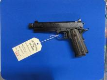 Remingtom Model 1911 R1 Pistol, 45ACP cal, SR#RHN32157A, 5