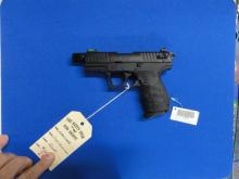Walther Model P22 Tactical Pistol, 22 LR cal, SR#Z127401, 4