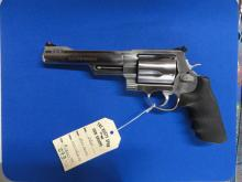 Smith & Wesson Model 500 Revolver, 500 S&W cal, SR#CTV9127, 6.5
