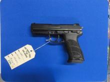 H&K Model HK45 Pistol, 45ACP cal, SR#HKU010286, 4.5