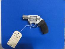 Charter Arms Model Undercover Lite Revolver, 38 special cal, SR#13-46741, 1.25