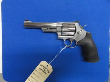 Smith & Wesson Model 629 Revolver, 44 Mag cal, SR#CVE1222, 5