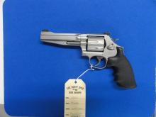 Smith & Wesson Model M686 Revolver, 357 Mag cal, SR#CVT5575, 4.25