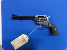 Ruger Model Single Six Revolver, 22LR/22WMR cal, SR#265-80963, 6.25