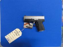 Kahr Model CM40 Pistol, 40 S&W cal, SR#JN5678, 3