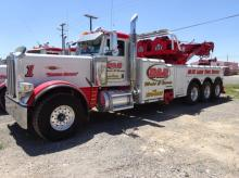 B&B Wrecker and Recovery Liquidation Auction