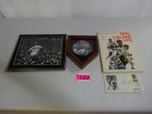 BASEBALL COLLECTIBLES: