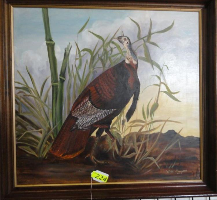 Canvas Painting Midland Tx
