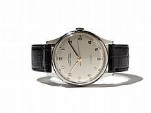 Ernest Borel Chronometer Wristwatch, Switzerland, Around 1960