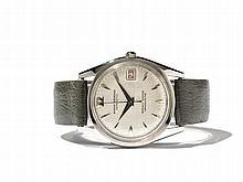 Nivada Grenchen Antarctic Chronometer, Switzerland, Around 1965