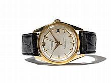 Nivada Grenchen Antarctic Chronometer, Switzerland, Around 1960