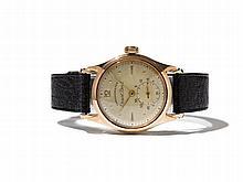 Ernest Borel Chronometer Wristwatch, Switzerland, Around 1970