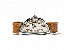 Movado Vintage 1914 Wristwatch, Switzerland, Around 2000