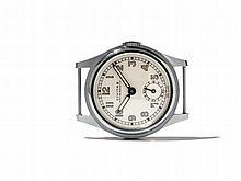Civitas Wristwatch, Switzerland, Around 1965