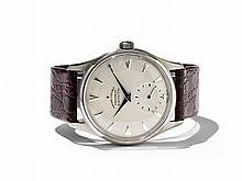 Zenith Favre Leuba Chronometer Wristwatch, Switzerland, C. 1965