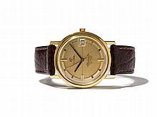 Cyma Navystar De Luxe Chronometer, Switzerland, Around 1955