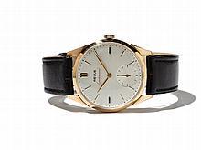 Revue Centenaire Wristwatch, Switzerland, Around 1965