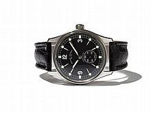 Revue Sport Wristwatch, Switzerland, Around 1990