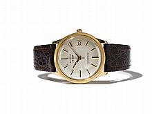 Benrus Chronometer Wristwatch, Switzerland, Around 1960