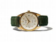 Precimax Chronometer Wristwatch, Switzerland, Around 1960
