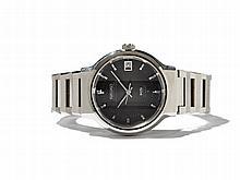 Seiko KS Automatic Hi-BEAT Wristwatch, Japan, Around 1960