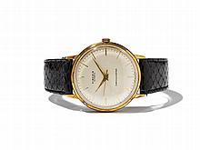 Kienzle Superia Chronometer Wristwatch, Around 1960