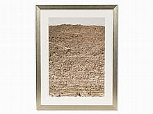Andreas Gursky, Cheops, Offset Print, 2008
