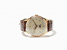 1038: Watches: Wristwatches from the 30s-50s