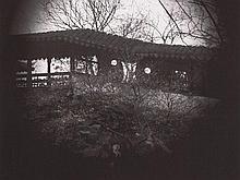 Dong Wensheng (b. 1970), Giclée, Chinese Garden No. 10, 2005