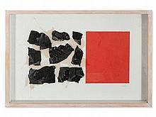 Rafael Canogar (b. 1935), 'Sopa de letras III', Spain, 2000