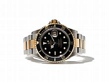 Rolex Submariner Chronometer, Switzerland, 2005/2006