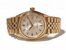 Rolex Datejust, Ref. 4467, Switzerland, Around 1946