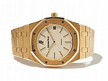 Audemars Piguet Royal Oak, Switzerland, Around 2005