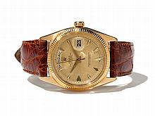 Rolex Oyster Perpetual Day-Date, Switzerland, Around 1955