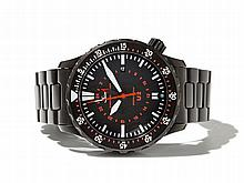 Sinn U2 S Diver's Watch, Germany, Around 2009