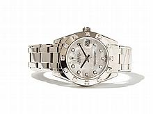 Rolex Oyster Perpetual Date-Just, Ref. 81319, Around 2012