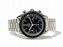 Omega Speedmaster Men's Chronograph, Switzerland, Around 2005