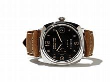 Panerai Radiomir 8 Days, Ref. PAM 408, Switzerland, 2011