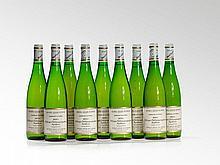 9 bottles 1975 Van Volxem Schlangengraben Riesling Spätlese