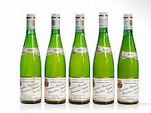 5 bottles 1976 Schmitt-Grans Riesling Spätlese, Mosel