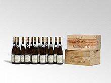 12 bottles of 2005 Schlossgut Diel Riesling Spätlese, Nahe