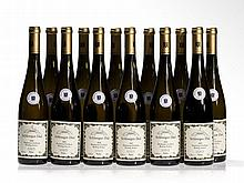 12 bottles of 2005 Schlossgut Diel Riesling Auslese Goldkapsel