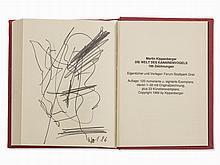 Martin Kippenberger, Die Welt des Kanarienvogels, Book, 1989