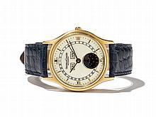 Jaeger LeCoultre Wristwatch, Switzerland, Around 1985