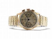 Breitling Premier Chronograph, Switzerland, Around 1945
