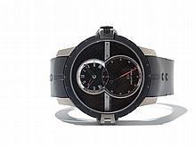 Jaquet Droz Wristwatch, Switzerland, Around 1995