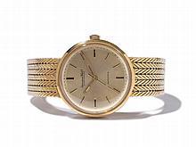 IWC Wristwatch, Switzerland, Around 1975