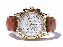 Zenith El Primero Limited Chronograph, Switzerland, Around 1990